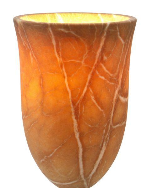 Lampenschirm Cup Tulpa Terra